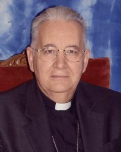 D. Julian Lopez Martin