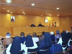 BREVE RESEÑA DE LAS ACTIVIDADES REALIZADAS EN ALMERIA CON MOTIVO DEL DIA DE LA V-2